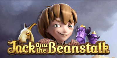 paf kasiino jack and the beanstalk