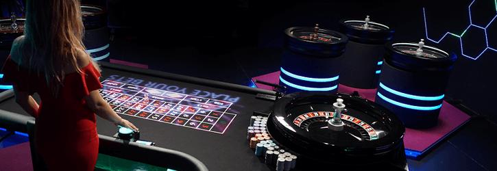 blaze live roulette authentic
