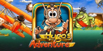coolbet kasiino hugo;s adventure