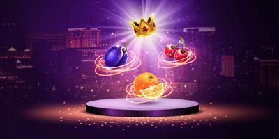 kingswin kasiino september tournament