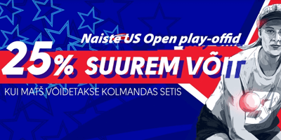 olybet naiste us open playoff