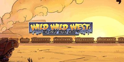 paf kasiino wild wild west wheel