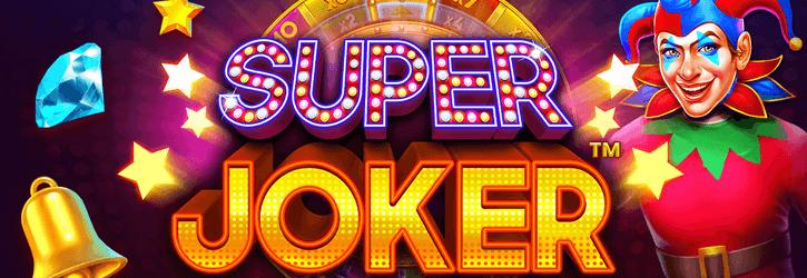 super joker slot pragmatic play