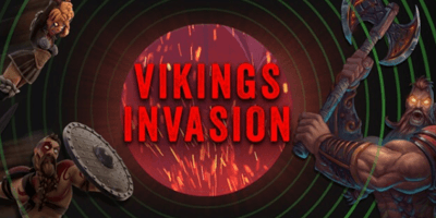 unibet kasiino vikings invasion