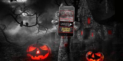 betsafe kasiino halloween week