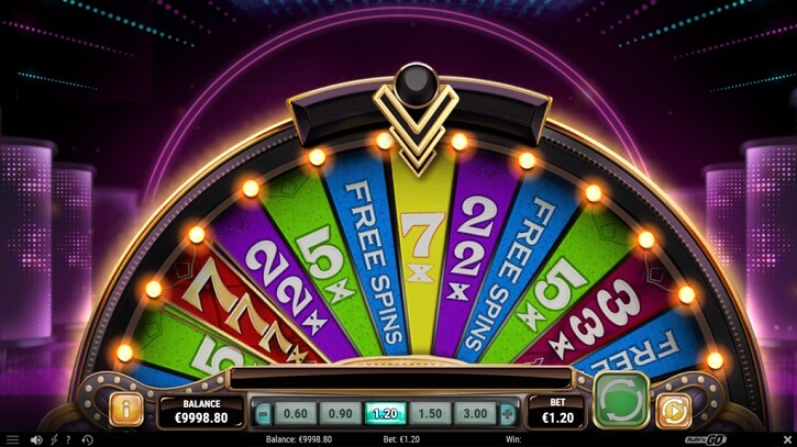big win 777 slot screen wheel