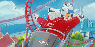 coolbet pokker open 2019