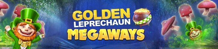 golden leprechaun megaways slot red tiger