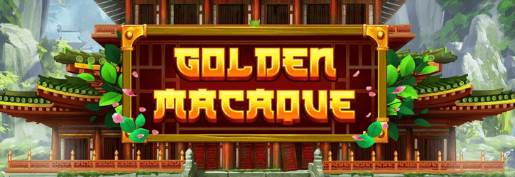 golden macaque slot playtech