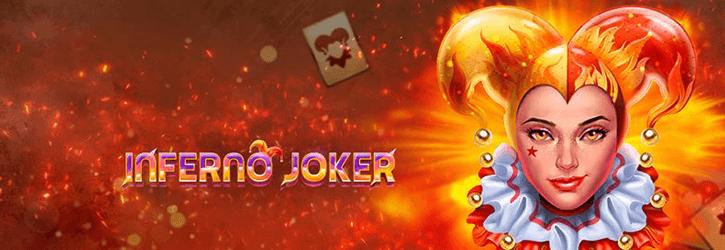 inferno joker slot playngo