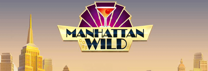 manhattan wild slot nolimit city