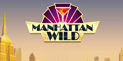 manhattan wild slot