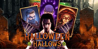 ninja kasiino halloween hallows