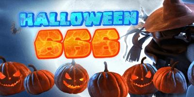 olybet kasiino halloween 666