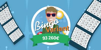 paf kasiino bingo variant