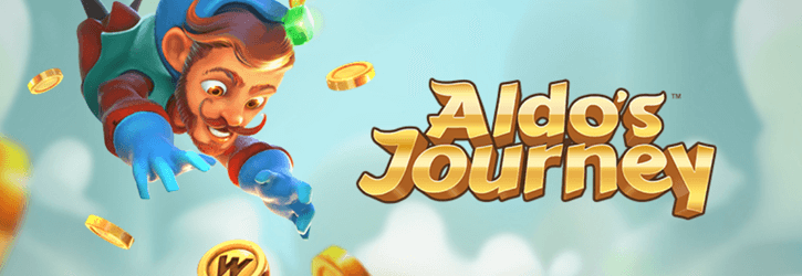 aldos journey slot yggdrasil
