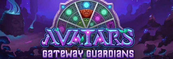 avatars gateway guardians slot yggdrasil
