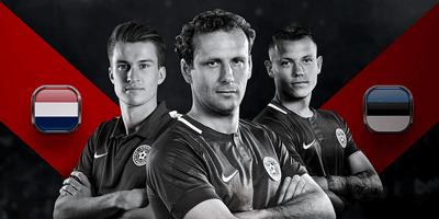 betsafe euro qualifiers holland eesti
