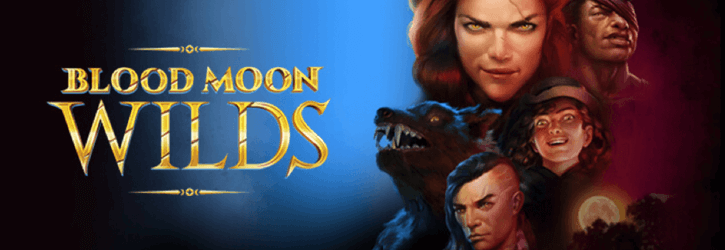 blood moon wilds slot yggdrasil