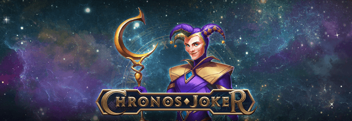 chronos joker slot playngo