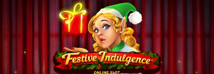 festive indulgence slot microgaming