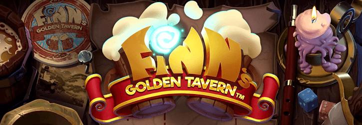 finns golden tavern slot netent