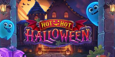 hot hot halloween slot