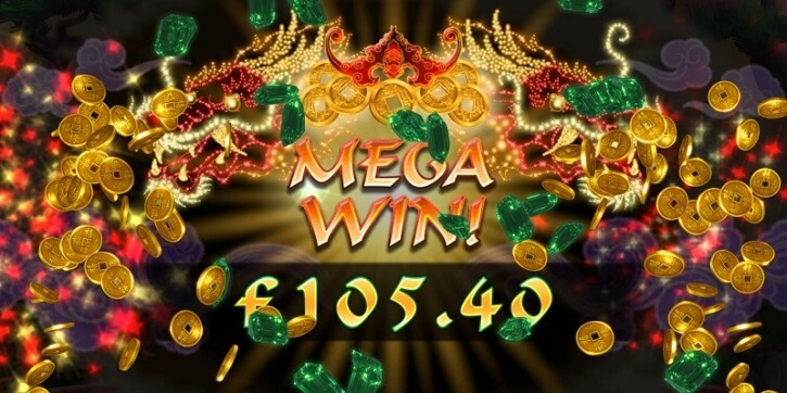 long mu fortunes slot review