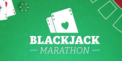 paf kasiino blackjack marathon