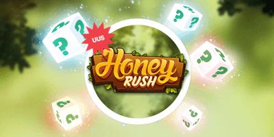 paf kasiino honey rush