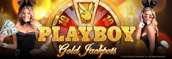 playboy gold jackpots slot microgaming