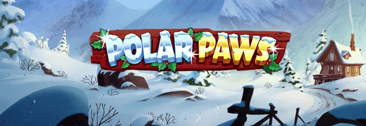 polar paws slot quickspin