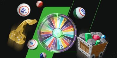 unibet kasiino bingo november