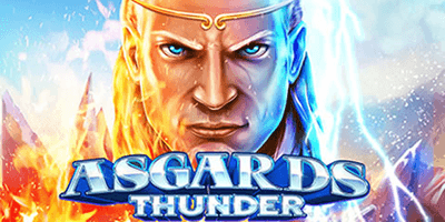 asgards thunder slot