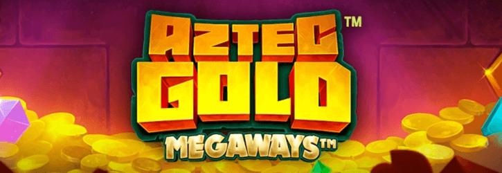 aztec gold megaways slot isoftbet