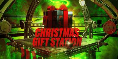 betsafe kasiino christmas gift station