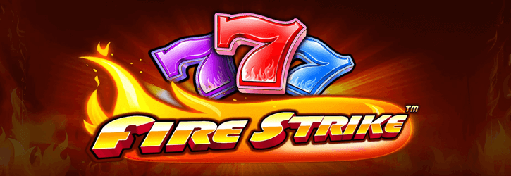 fire strike slot pragmatic