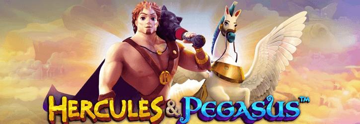 hercules and pegasus slot pragmatic play
