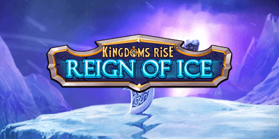 kingdoms rise reign of ice slot