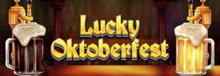 lucky oktoberfest slot red tiger
