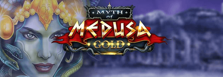 myth of medusa gold slot novomatic