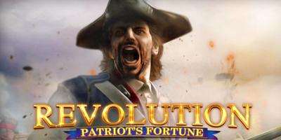 revolution patriots fortune slot