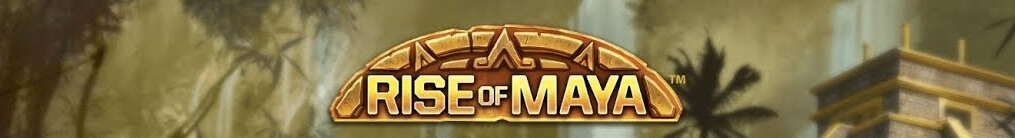 rise of maya slot netent