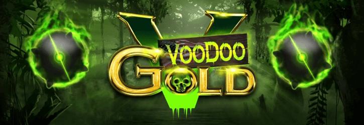 voodoo gold slot elk studios