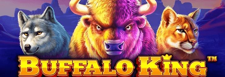 buffalo king slot pragmatic
