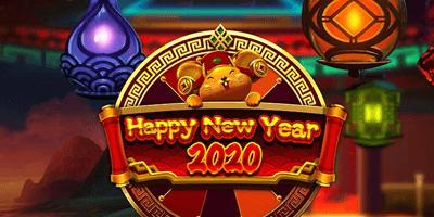 ninja kasiino hiina uus aasta
