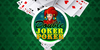 paf kasiino double joker poker