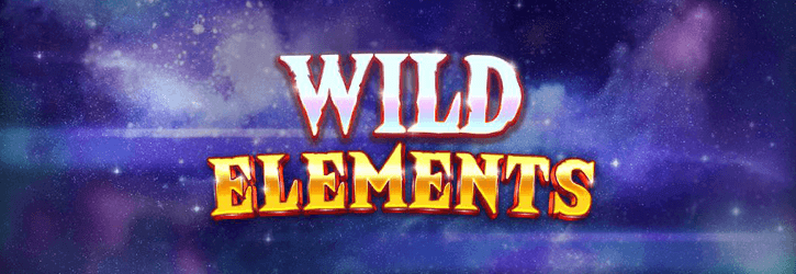 wild elements slot red tiger