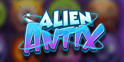 alien antix slot