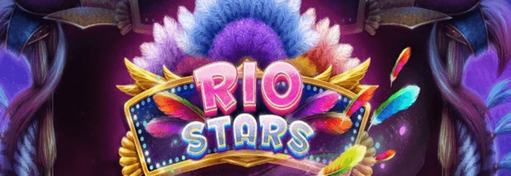 rio stars slot red tiger